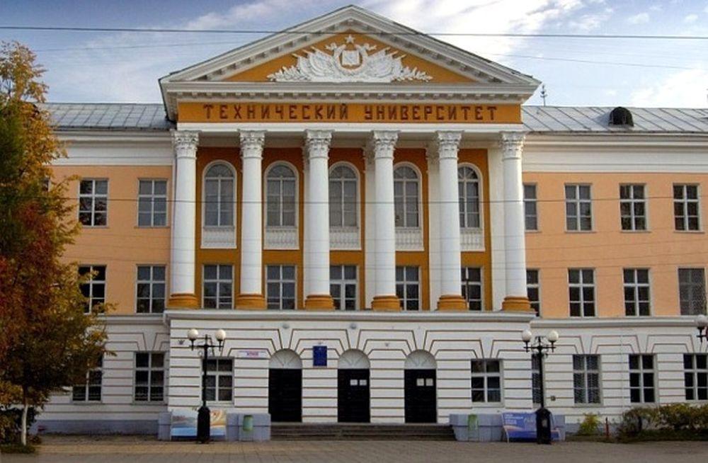 Проект Тверского политеха вошел в число победителей конкурса Президентской программы исследовательских проектов