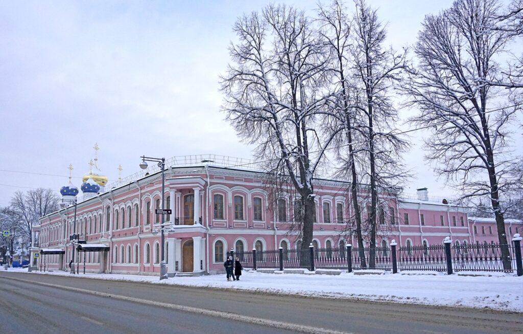 Тверской объединенный музей приглашает маленьких гостей на занятия и мастер-классы