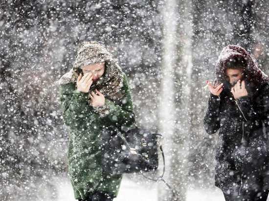 МЧС предупреждает: Тверскую область засыплет снегом