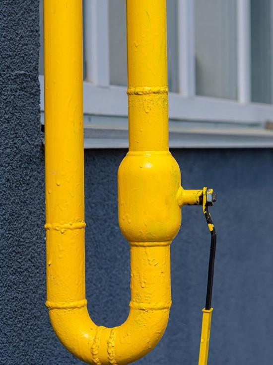 В Андрепольском муниципальном округе газифицировали пожарную часть
