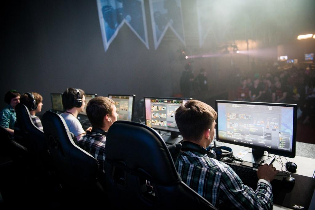 Колледж им. А.Н. Коняева представит Тверскую область во Всероссийской киберспортивной студенческой лиге