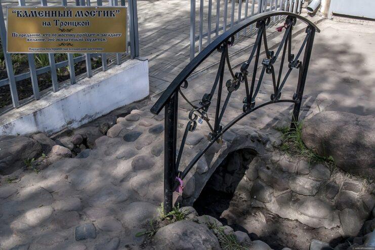 Китайский парк и русское зодчество: где погулять в Твери, если надоело на набережной