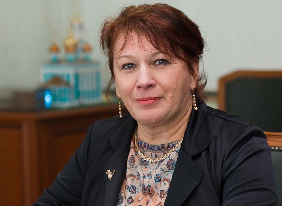 Наталья Рощина: участие в программе позволяет муниципалитетам привлечь к работе специалистов высокого класса