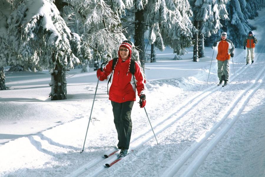 В Ржевском районе пройдет зимний спортивный праздник