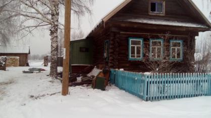 В Тверской области сгорел мужчина 1972 года рождения