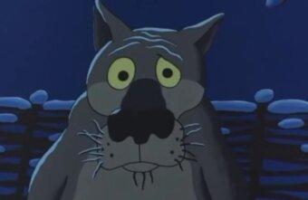 Спектакль про волка из советского мультфильма покажут в Твери