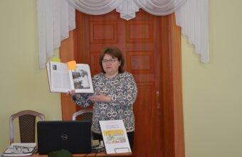 В Торопецком районе провели семинар сельских библиотекарей