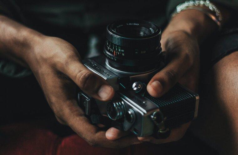 Фотографы из Твери соберутся на творческой встрече