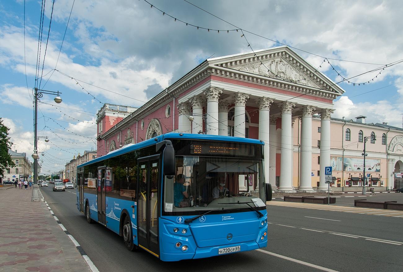 Игорь Руденя про транспортную модель перевозок в муниципалитетах