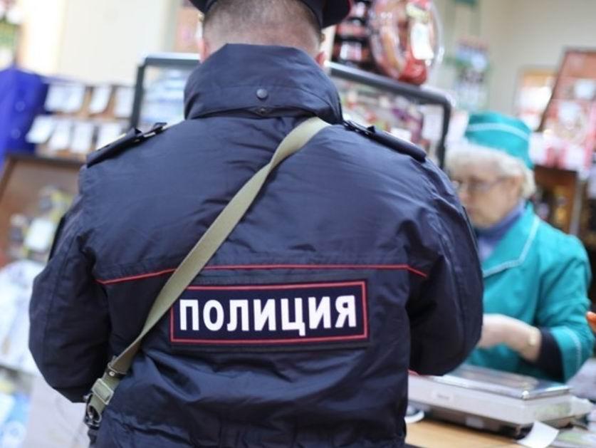 Тверские полицейские пресекли незаконную работу иностранной гражданки