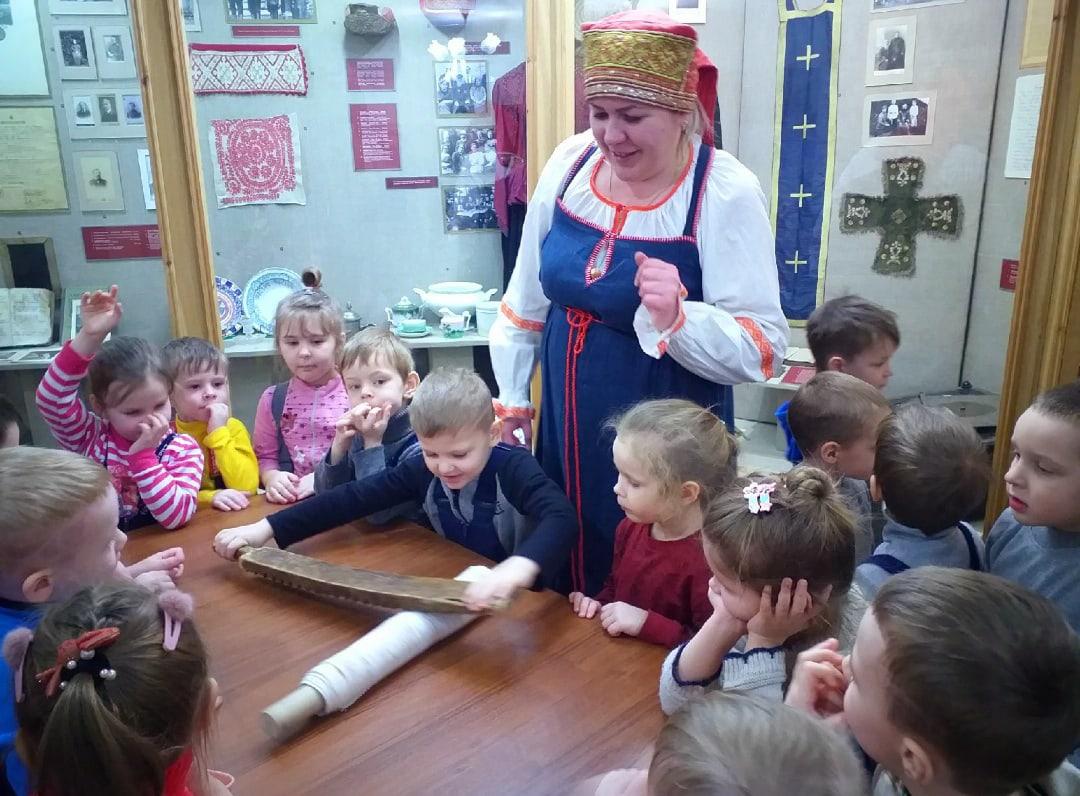 В Тверской области появилась чудо-изба двух народов