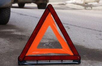 Легковушка и большегруз: под Торжком в аварии погибли три человека