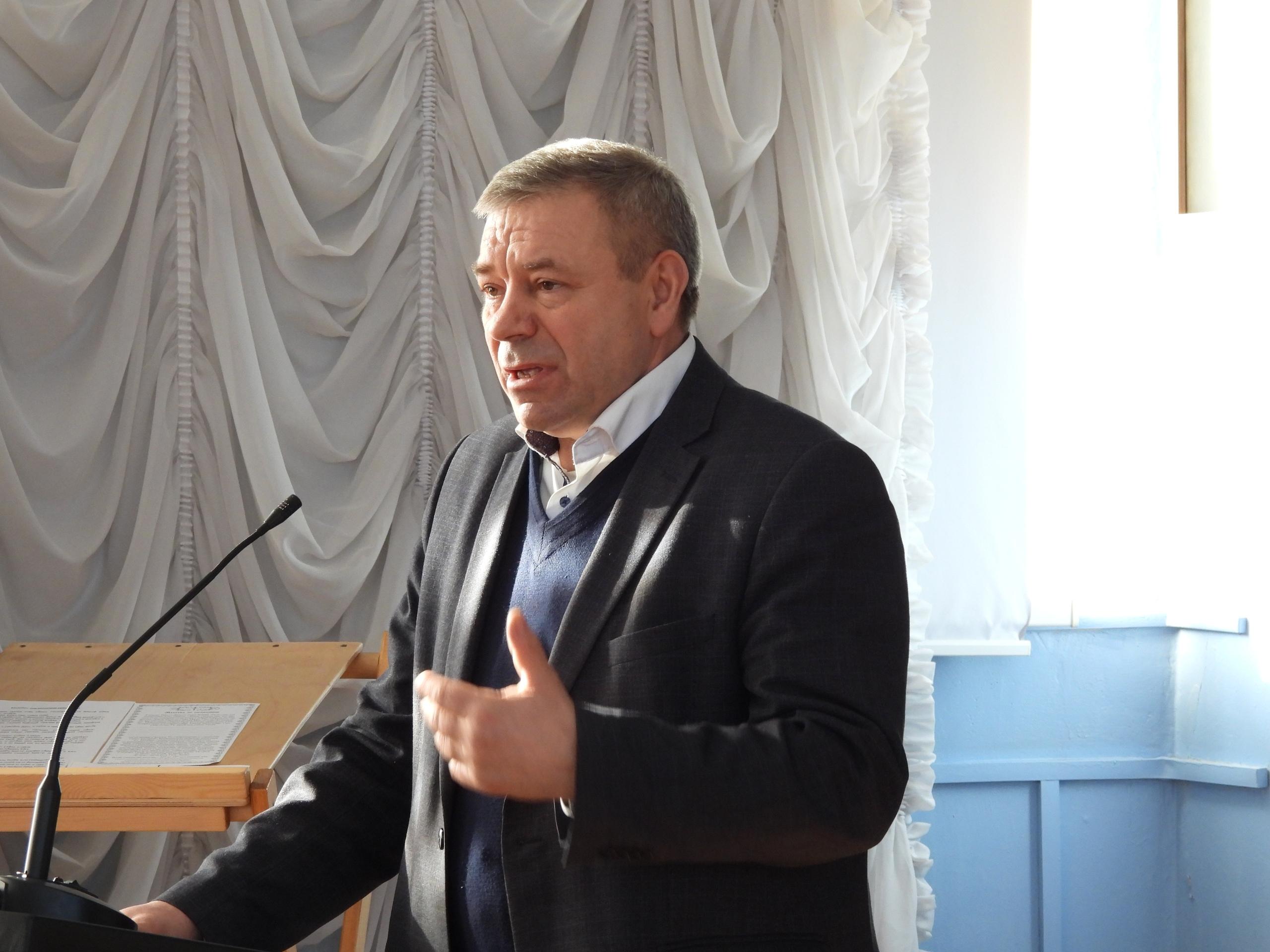 В Калязине стартовал межмуниципальный молодежный форум