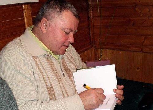 В Тверской области скончался поэт Владимир Львов