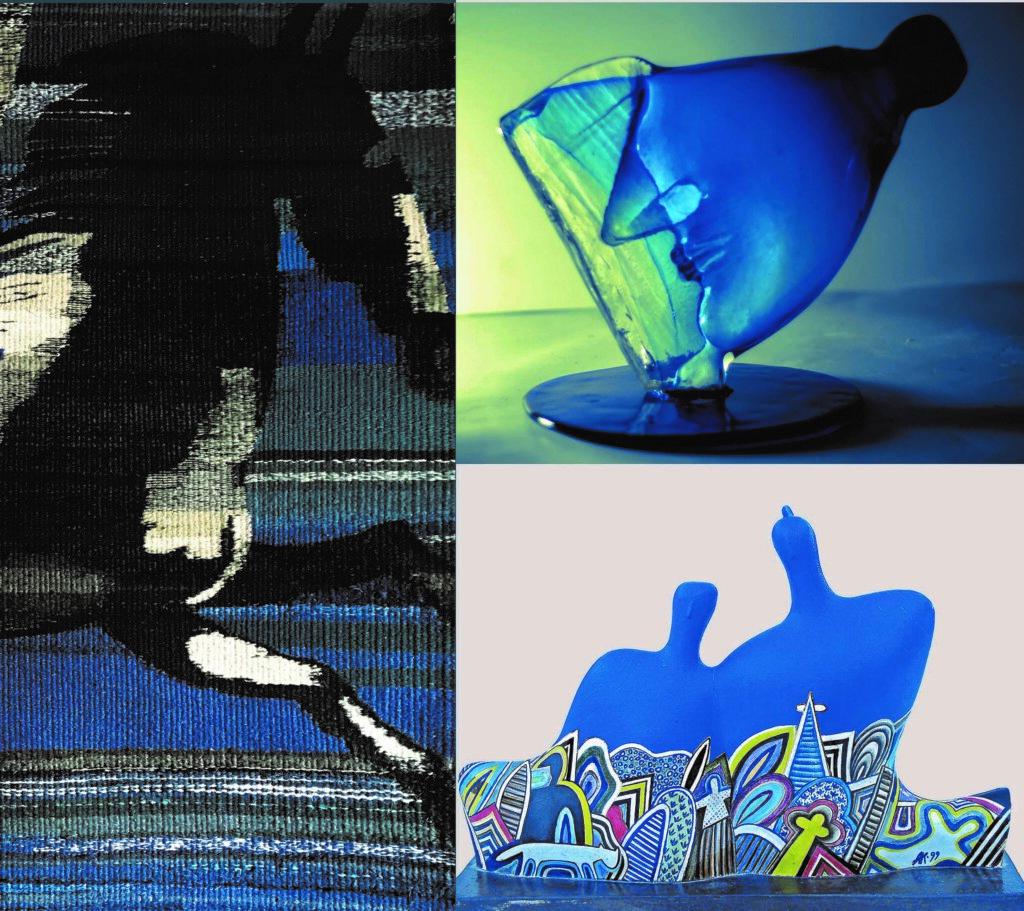 В Твери откроется выставка декоративного искусства