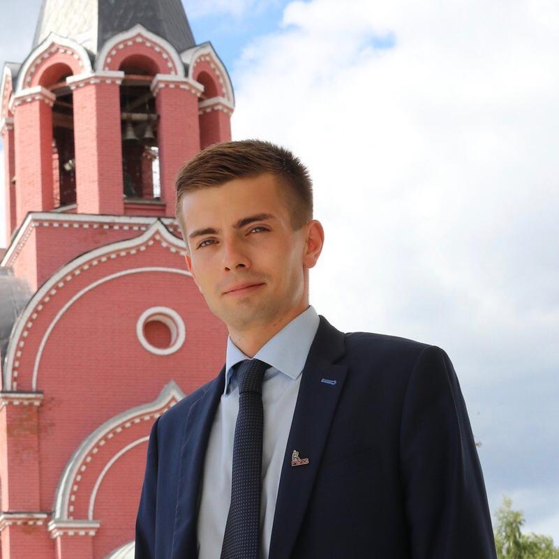 Борис Кузнечик: каждый человек должен проявлять личностную включенность в работу