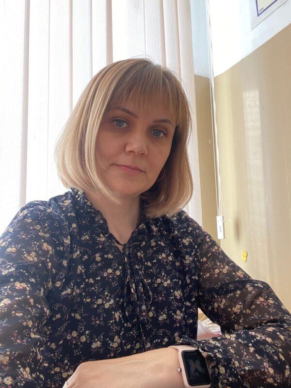 Светлана Васильева: Наши образовательные учреждения приобретают и устанавливают спортивные площадки,участвуя в региональных программах