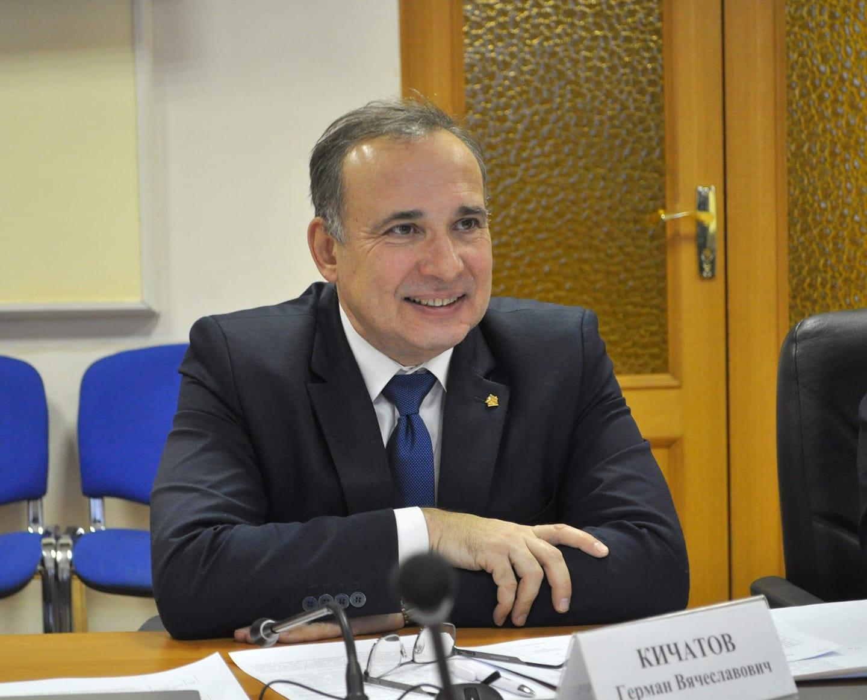 Герман Кичатов: стиль управления главы региона позволяет решать все насущные вопросы