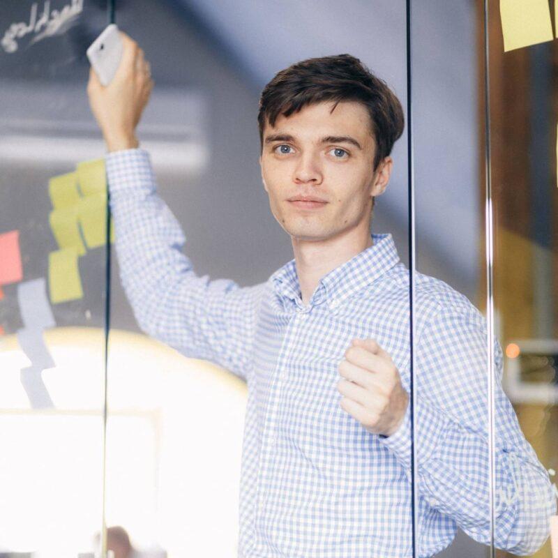 Александр Грицай: Стартапам важно получить обратную связь