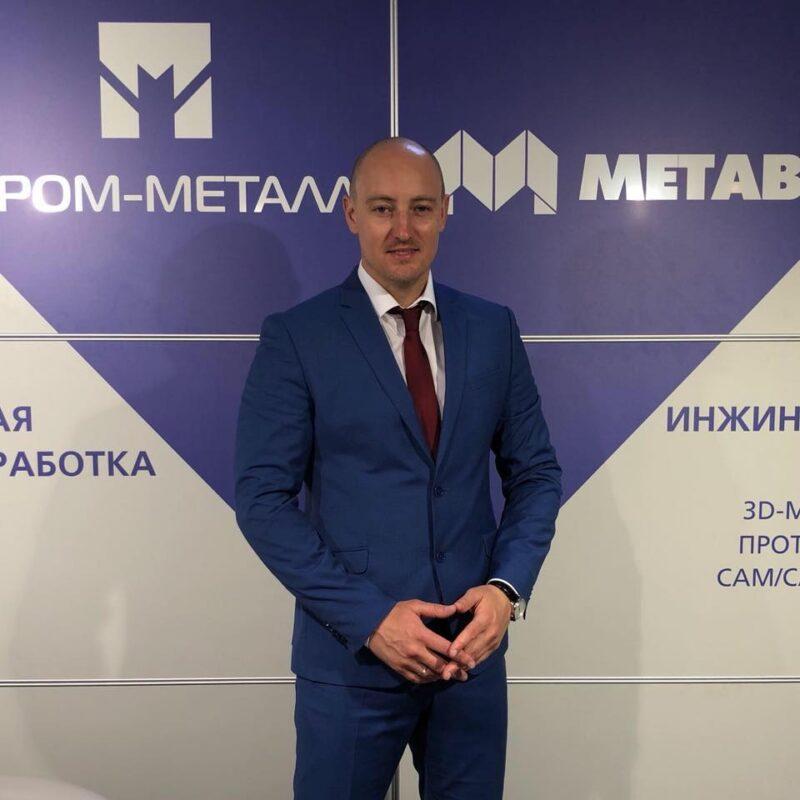 Андрей Дмитриев: Работа губернатора Игоря Рудени по поиску новых рынков сбыта продукции тверских компаний очень важна