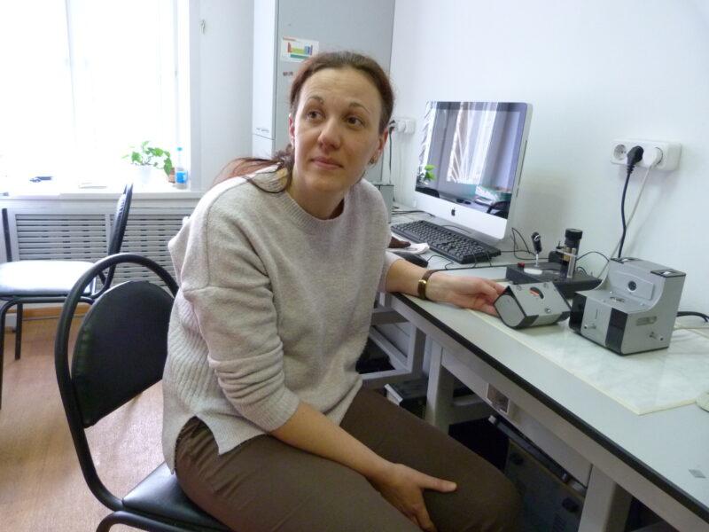 Екатерина Барабанова: помогать следует не только в юбилейные годы