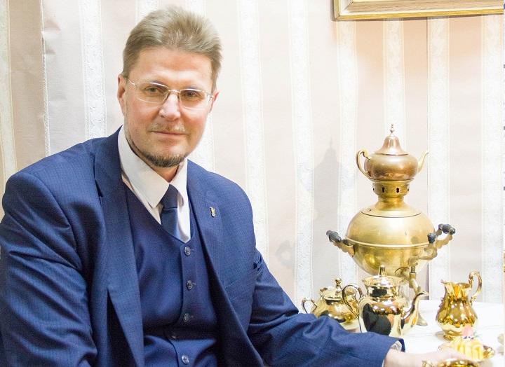 Андрей Зиновьев: хороший руководитель всегда придёт на помощь