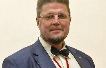 Андрей Зиновьев: форум муниципальных образований – важная составляющая демократического управления