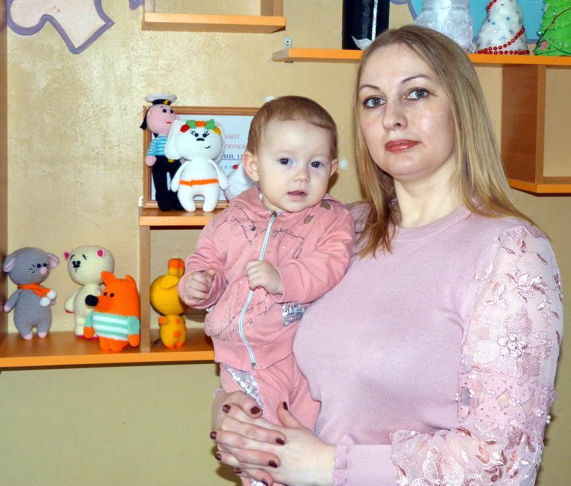 Ольга Конусова:Жизнь нашего региона за последнее время очень изменилась.