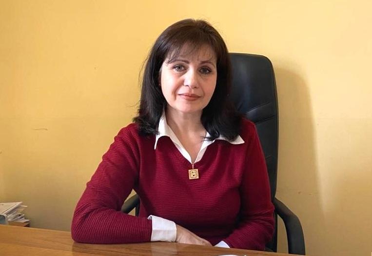 Алёна Криницына: Позитивные перемены последних лет способствуют продвижению муниципального образования Старицкого района
