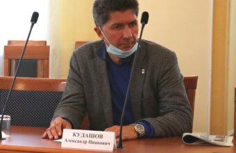 Александр Кудашов: Я всегда был сторонником вакцинации