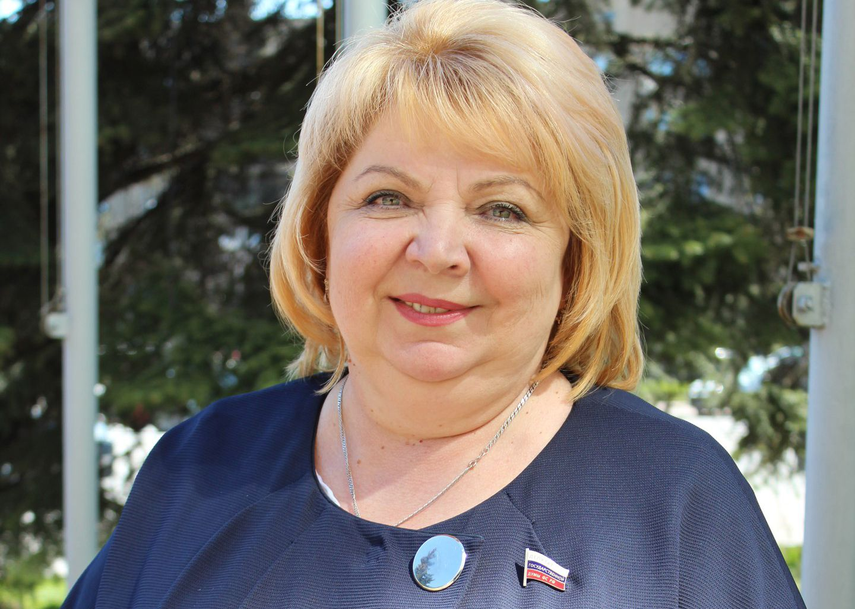 Светлана Максимова: для меня крайне важно личное общение со своими избирателями