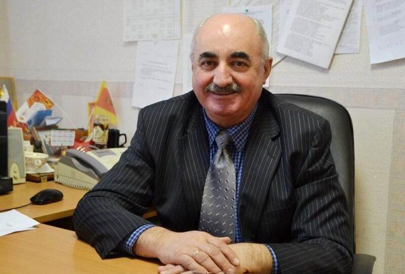 Давид Мамагулашвили: «Сотрудничество с Ираном даст импульс развитию в Тверской области деревообрабатывающих производств»