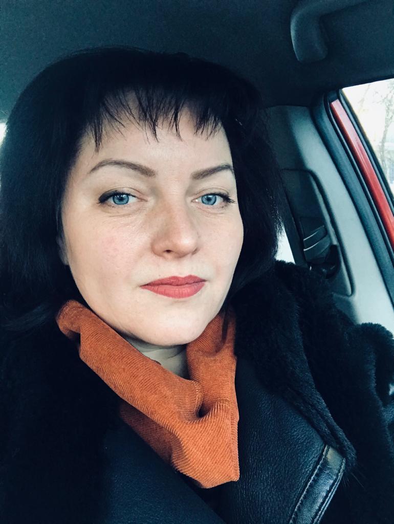 Галина Марогулова: Считаю, что массовая вакцинация необходима