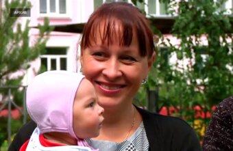 Екатерина Молчанова: В регионе идет масштабная демографическая поддержка