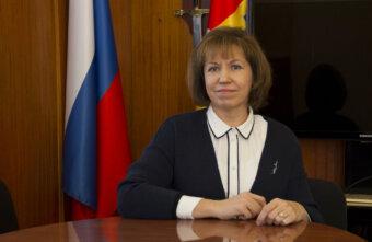 Людмила Скаковская: каждый заинтересован в том, чтобы регион развивался и выглядел лучше