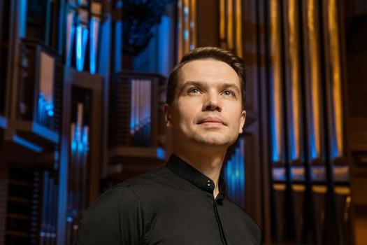 В Тверской филармонии покажут программу «Бах: знакомый и неизвестный»