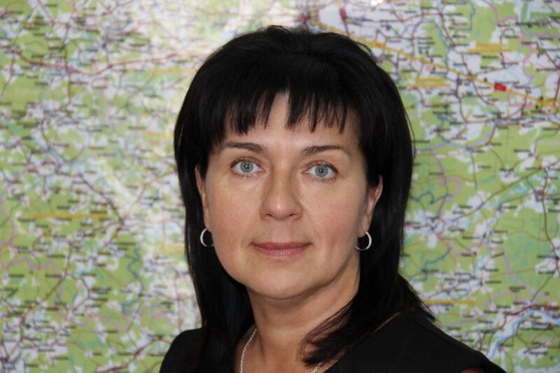 Людмила Спиридонова: В Тверском регионе создан фундамент дальнейшего развития территории