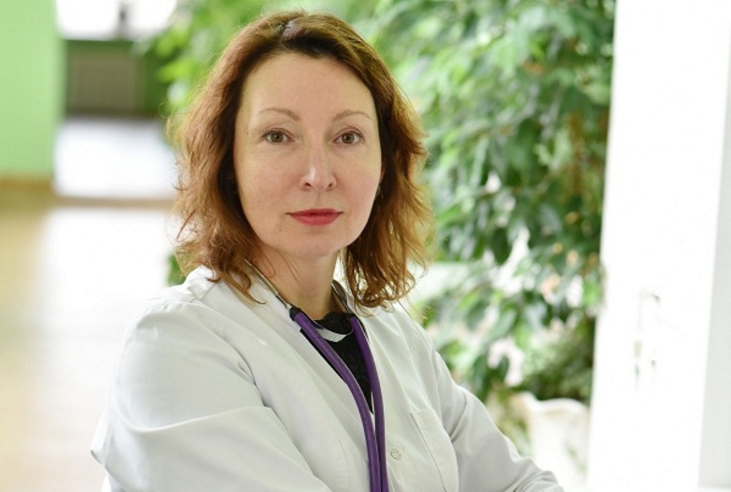 Ольга Устинова: Эффективность вакцины «Спутник V» оценена Всемирной организацией здравоохранения