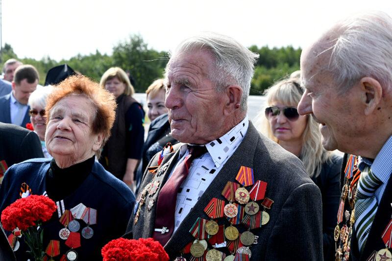 Евгений Шелехов: Поддержка нужна всем, кто видел войну