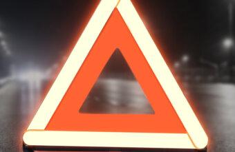 В Тверской области случилась авария при обгоне