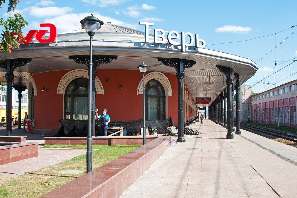 22 и 29 июля в Тверской области отменят две электрички