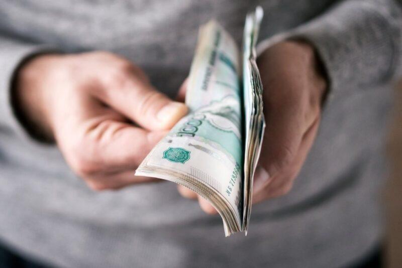 Женщина в Тверской области стала безработной ради денег