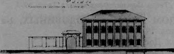 Ключи Твери: История дома Ивана Вульфа