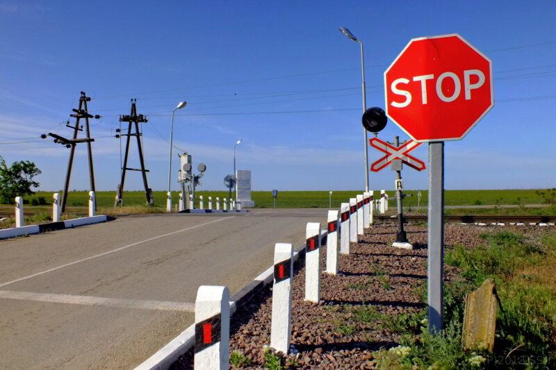 Появились подробности жуткой аварии на железной дороге