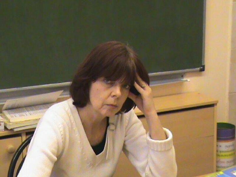 Елена Жебраэль: Важно, что образовательный процесс во время пандемии не был остановлен