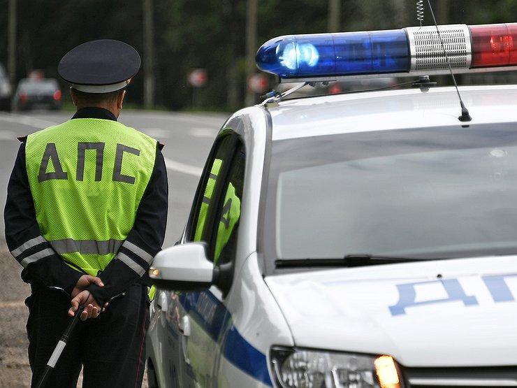 Конаковские полицейские работают на скорости 16 штрафов в час