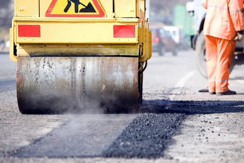 В Конаково проведут капитальный дорожный ремонт