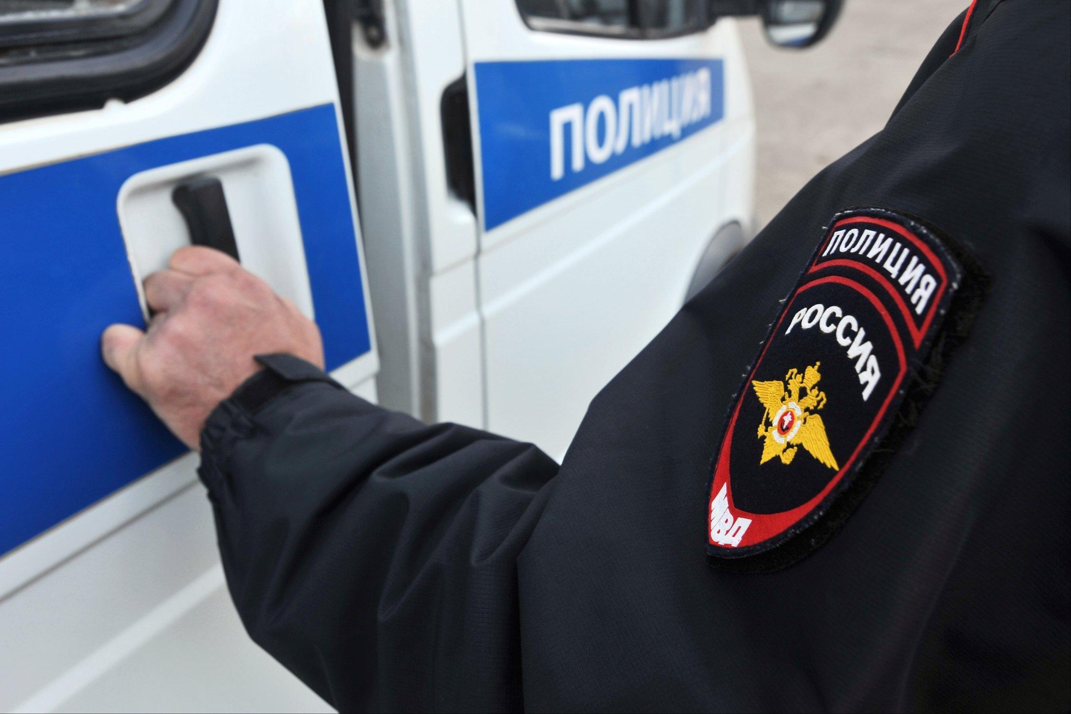 Житель Подмосковья из-за отсутствия денег решился на кражу
