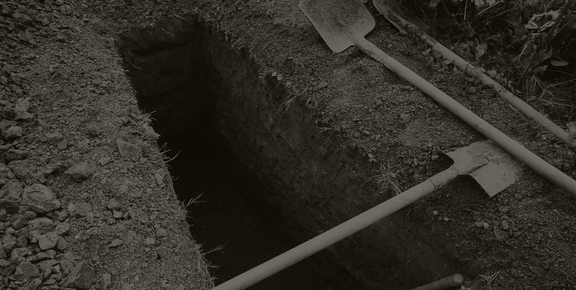 Байки из склепа: подробности эксгумации в Тверской области