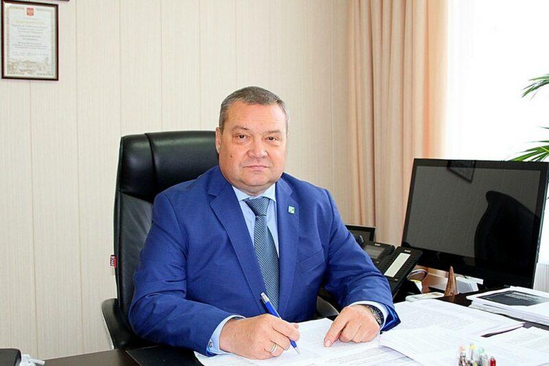 Олег Лобановский: За 5 лет произошел ощутимый рост во многих отраслях